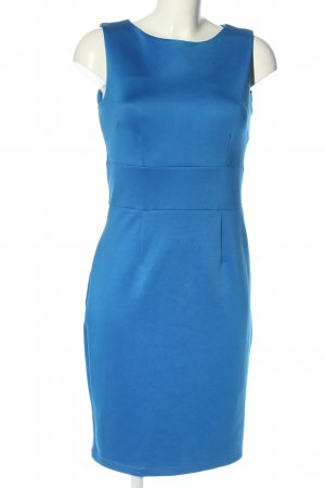 Bodyflirt Bleistiftkleid blau Business-Look