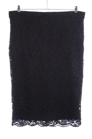 Bodyflirt Bleistiftrock schwarz Elegant
