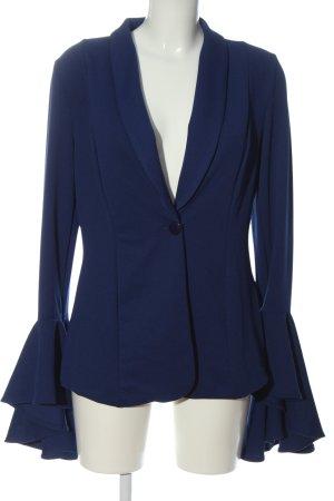 Bodyflirt Blouse Jacket blue elegant