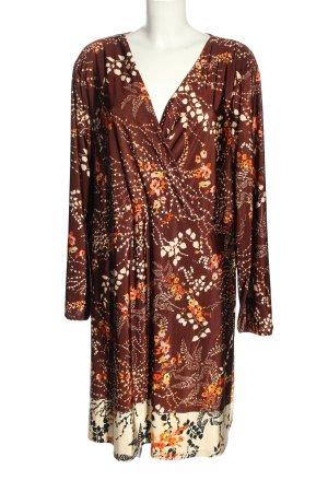 Bodyflirt Sukienka koszulowa Na całej powierzchni W stylu casual