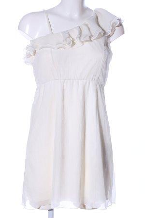 Bodyflirt Blouse Dress natural white elegant