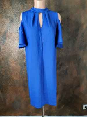 Bodyflirt A Line Dress blue
