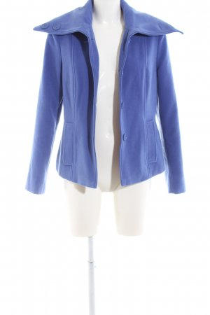 Bodyflirt Pea Jacket blue business style