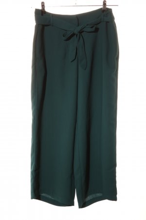 Bodyflirt Culottes grün Casual-Look