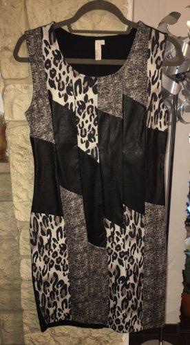 Bodyflirt Ołówkowa sukienka Wielokolorowy