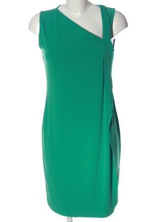 Bodyflirt Etuikleid grün Casual-Look