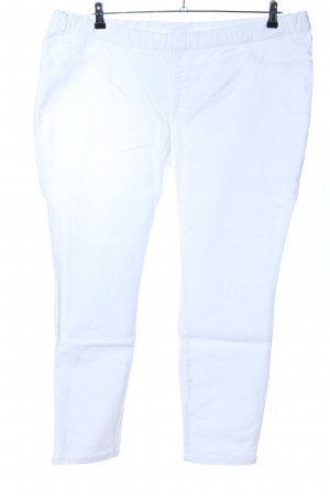Bodyflirt Jeggings weiß Casual-Look