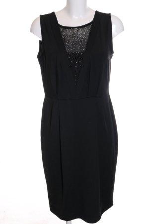 Bodyflirt Jerseykleid schwarz Elegant