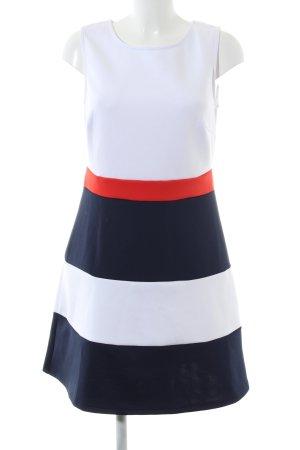 Bodyflirt Jerseykleid Streifenmuster Business-Look