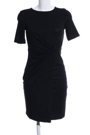 Bodyflirt Jerseyjurk zwart zakelijke stijl