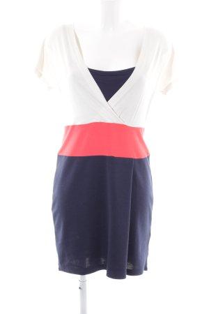 Bodyflirt Sukienka z dżerseju Gradient W stylu casual
