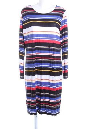 Bodyflirt Jerseykleid Streifenmuster Casual-Look
