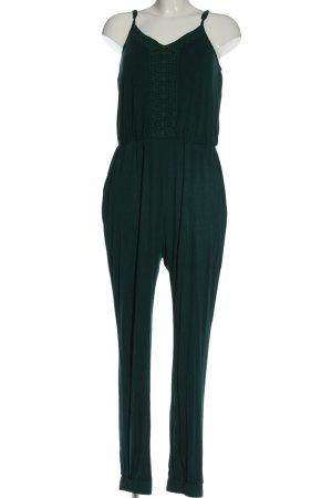 Bodyflirt Mono verde elegante