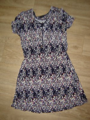 BodyFlirt Kleid Minikleid neuwertig