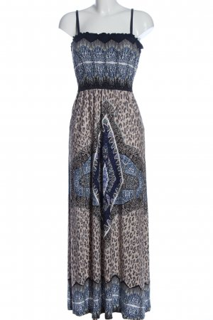 Bodyflirt Maxi Dress allover print elegant