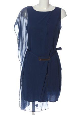 Bodyflirt Cocktailkleid blau Elegant