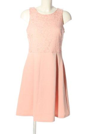 Bodyflirt Mini Dress pink elegant
