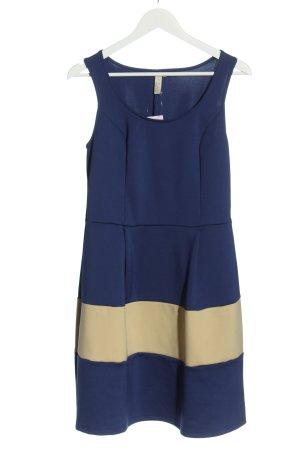 Bodyflirt Midi Dress blue casual look