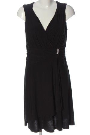 Bodyflirt Minikleid schwarz Elegant