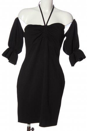 Bodyflirt Mini Dress black elegant