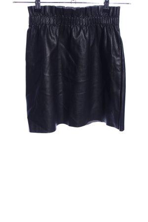 Bodyflirt Minirock schwarz Casual-Look