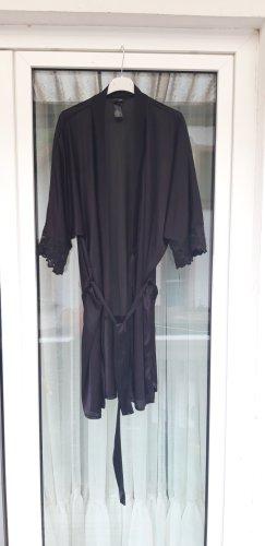 Bodyflirt Peignoir noir