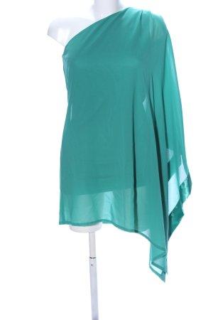 Bodyflirt One Shoulder Dress turquoise elegant