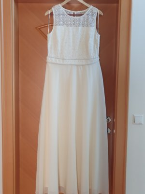 Bodyflirt Party / Braut Kleid Gr.42