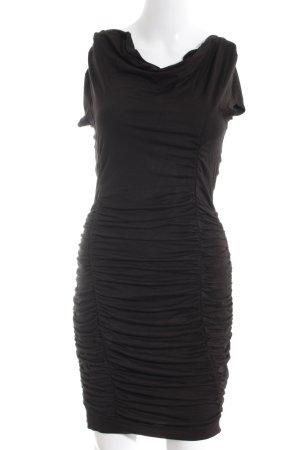 Bodyflirt Tube Dress black elegant
