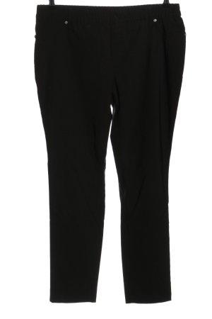 Bodyflirt Pantalone elasticizzato nero stile casual