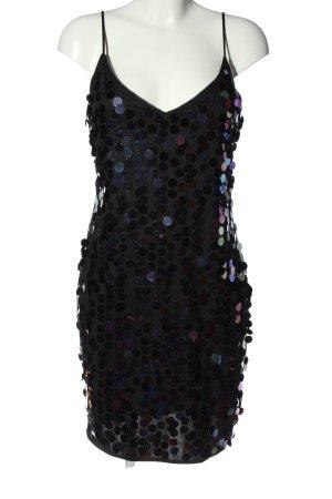 Bodyflirt Trägerkleid mehrfarbig Elegant