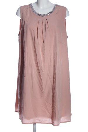 Bodyflirt Camicetta lunga rosa stile casual