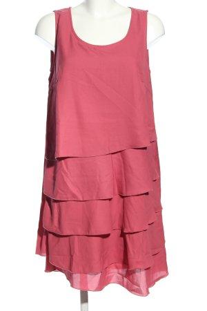Bodyflirt Robe bas asymétrique rose style décontracté