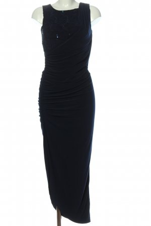 Bodyflirt High Low Dress blue elegant