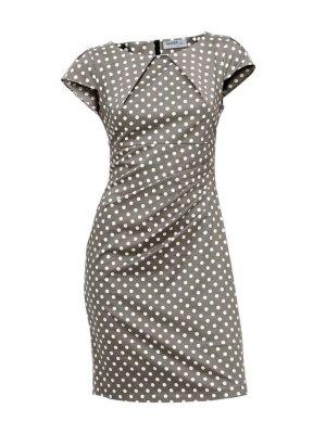 Class fx Sheath Dress multicolored cotton