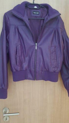 Bodyright Jacket dark violet