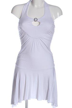 Bodyright Mini Abito bianco stile casual