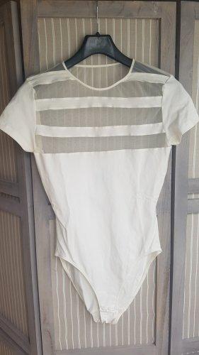 Habella Shirt Body natural white