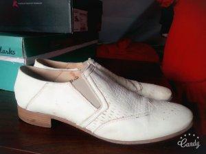 Boemos Pantofola bianco sporco