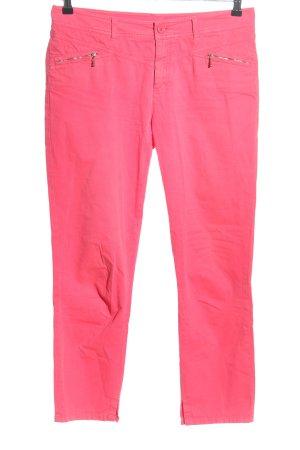 Bogner 7/8-Hose pink Casual-Look