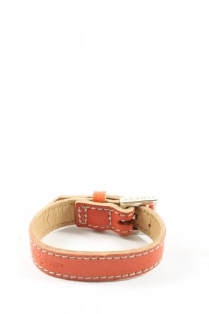 Bogner Bracelet light orange casual look