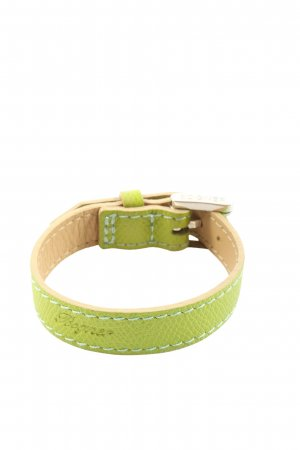 Bogner Bracelet green animal pattern casual look