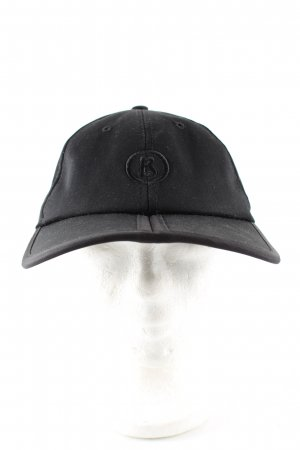 Bogner Baseball Cap black casual look