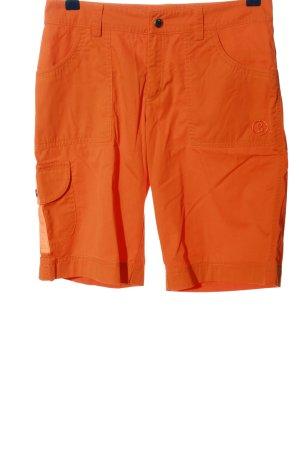 Bogner Bermudas light orange casual look