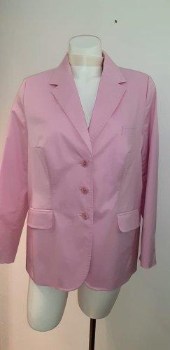 Bogner Tweed Blazer light pink
