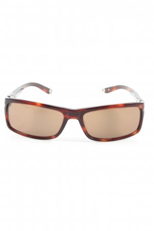 Bogner Brille braun Casual-Look