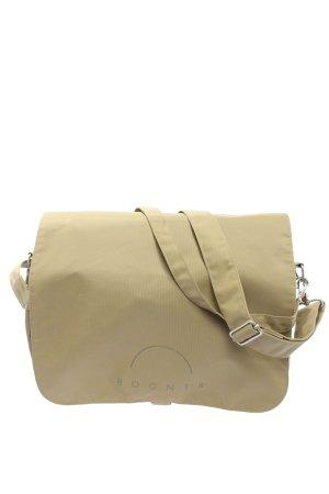 Bogner College Bag cream casual look