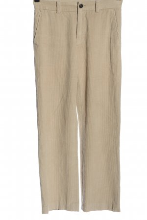 Bogner Corduroy Trousers natural white casual look