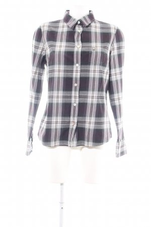Bogner Fire + Ice Houthakkershemd volledige print zakelijke stijl