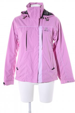 Bogner Fire + Ice Outdoorjacke pink Casual-Look